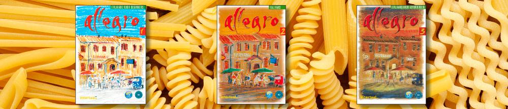Banner Allegro